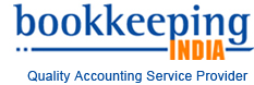 Bookkeeping India